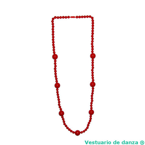 Collar Flamenca