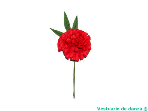 Clavel De Flamenca