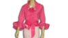 Camisa Flamenca color Fucsia