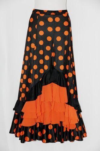 8b46fbc8b Faldas y Vestidos para Baile - Vestuario de danza ®